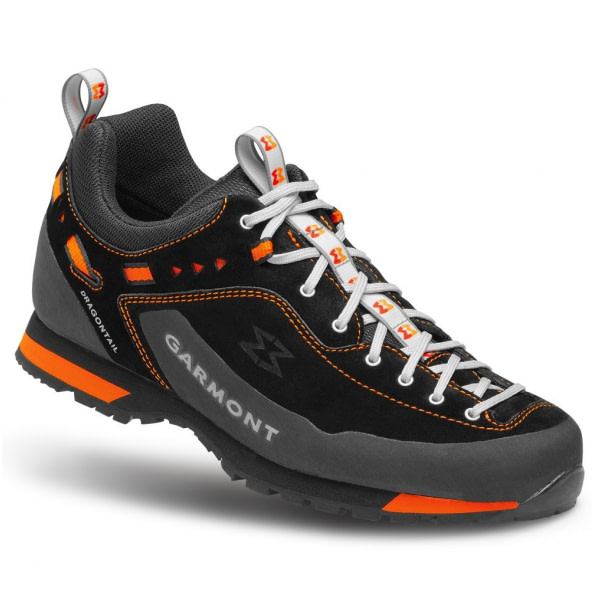 Garmont Dragontail LT black / orange