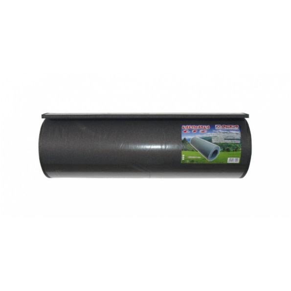 Acra Dvojvrstvá karimatka 10 mm - šedo / modrá