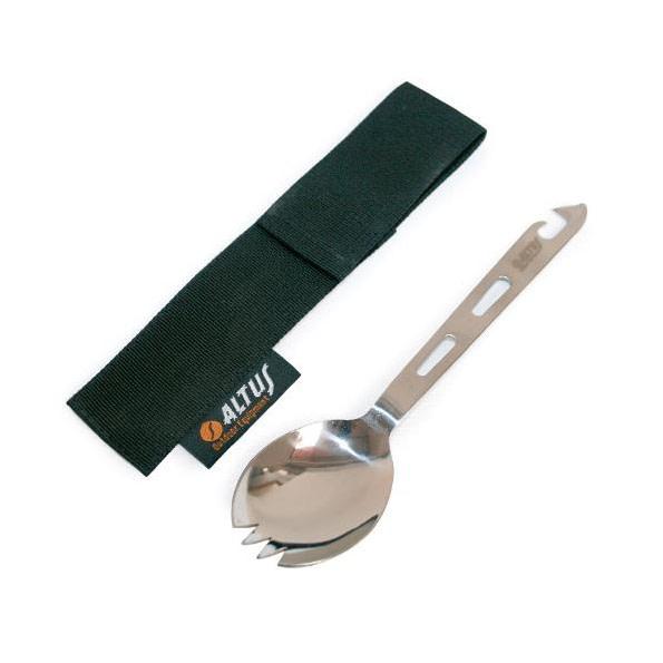 Multi-purpouse Cutlery
