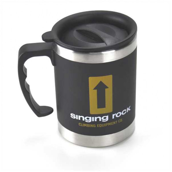 Singing rock Mug  400 ml - termo hrnček