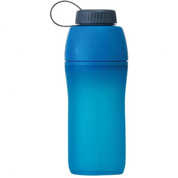 Platypus Meta Bottle 1 l + Microfilter modrá | filter na vodu