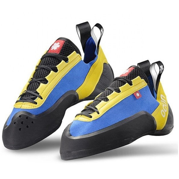Strike LU modro / žlté