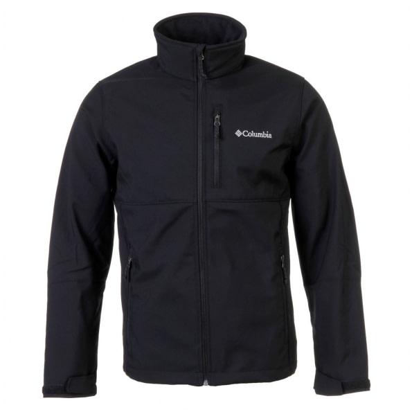 Ascender Softshell Jacket Mens