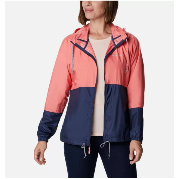 Dámska bunda  Flash Forward Windbreaker