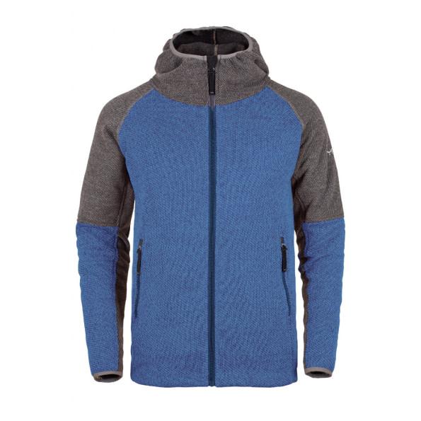 Corte blue / grey